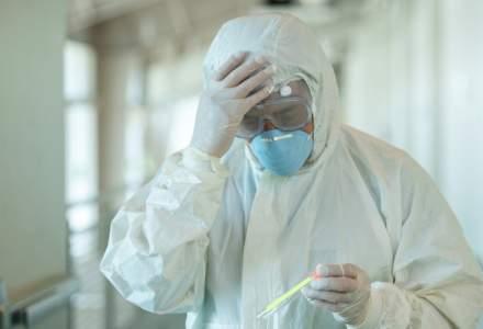 Focar de COVID-19 la un centru de asistență din Alba. Au fost raportate 44 de cazuri de îmbolnăviri