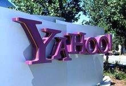 Seful de comunicare al Yahoo paraseste compania