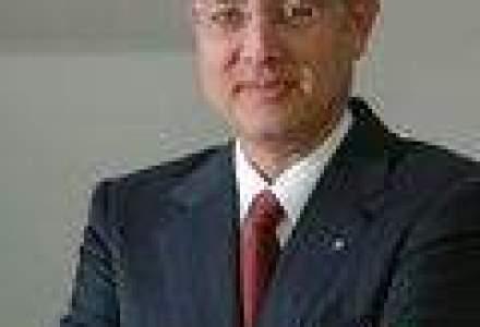 Presedintele Credit Europe Bank a decedat