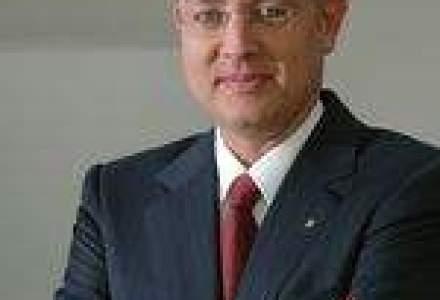 Presedintele Credit Europe Bank, Tamer Ozatakul, in varsta de 50 de ani, a decedat