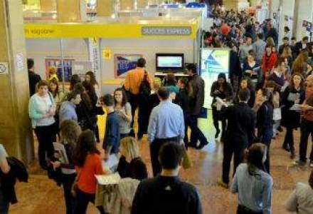 (P) Peste 3400 de joburi te asteapta la Angajatori de TOP Bucuresti