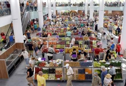 Ce se întâmplă cu piețele din sectorul 4: anunțul făcut de primărie