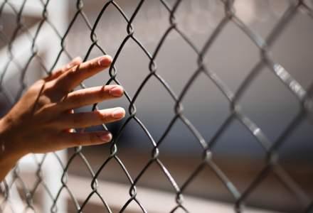47 de persoane dintr-un penitenciar, infectate cu COVID-19