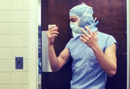 Pacient cu COVID-19, cercetat de polițiști după ce a plecat din spitalul unde era internat