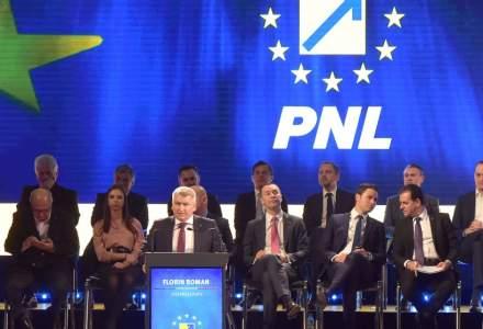 """PNL anunță că nu va participa la ședința Senatului în care se votează proiectul """"Fără penali în funcții publice"""""""