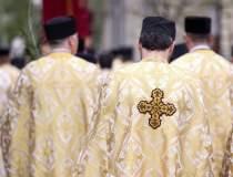 O arhiepiscopie din România...