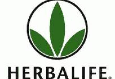 Classic Brands a castigat contul Herbalife
