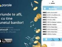 2Parale lanseaza o aplicatie...