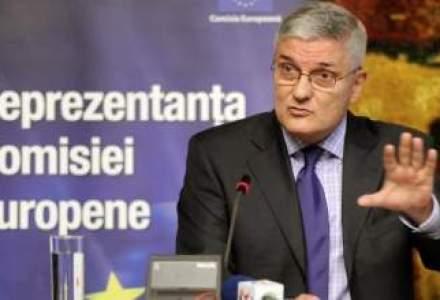 Daniel Daianu, numit intr-un grup de experti pentru gestionarea resurselor UE