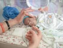 Pericol pentru nou-născuți:...