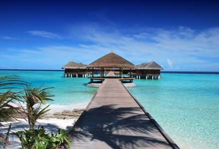 O agenție lansează charterul România - Maldive la Târgul de turism online