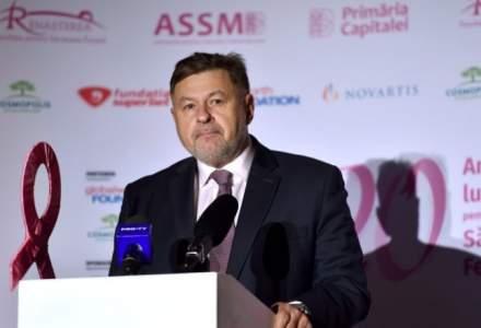 Alexandru Rafila: Guvernul a luat măsuri anti-COVID fără consultarea specialiștilor