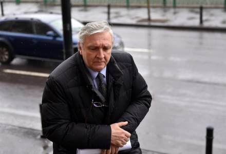 Mircea Beuran, despăgubit după ce a fost demis din Spitalul Floreasca