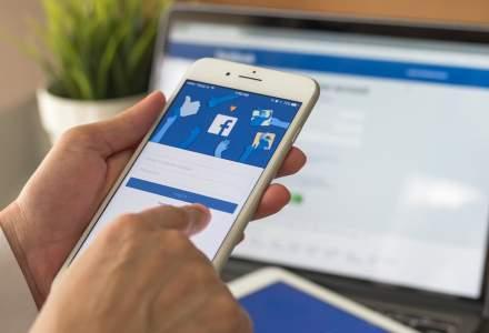 Facebook lansează o opţiune prin care mesajele se şterg singure