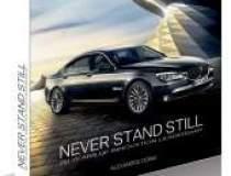 BMW a lansat prima carte in...