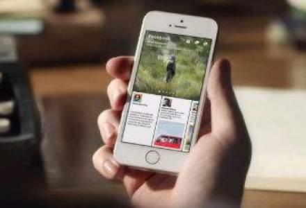 Facebook: avem 1 miliard de utilizatori mobili si 200 de milioane useri Instagram