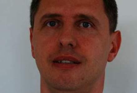 Eugen Serbanescu va fi noul director general al Alcatel-Lucent Romania