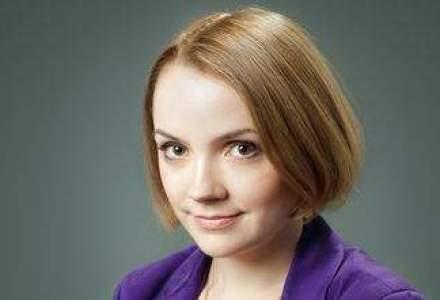 """Raluca Georgescu, ex Allegro, a lansat un serviciu de """"autostop online"""": cum functioneaza AutoHop.ro"""