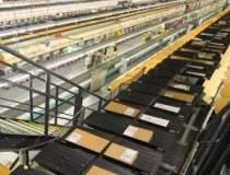 UPS a extins hub-ul de pe...