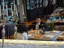 La pranz cu un manager...