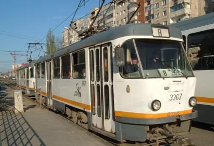 Lucrări în București: STB SA anunță devieri ale unor linii pentru acest weekend
