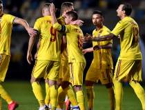 România-Norvegia: Ce rezultat...
