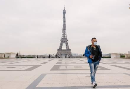 Guvernul francez, tot mai precaut. Măsurile restrictive s-ar putea aplica pe o perioadă mai lungă de timp