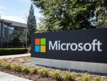 Un angajat de la Microsoft a...