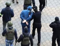 Noi proteste în Belarus...