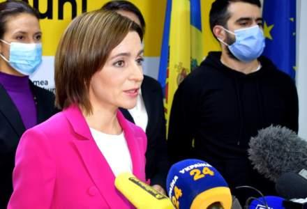 Alegeri prezidențiale Republica Moldova: Maia Sandu va fi noul președinte