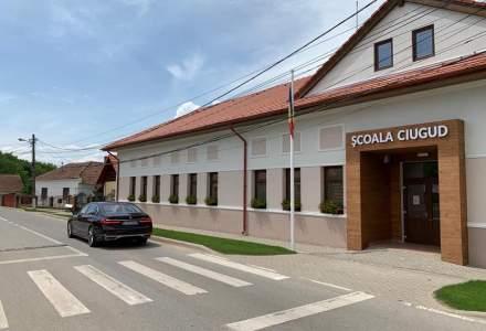 Cinci orașe și o comună din județul Alba vor intra în carantină
