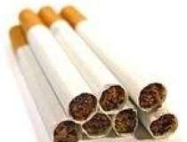 Accize minime la tigari, din...
