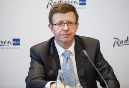 Un fost manager Hilton preia conducerea Radisson Blu: cine este Bert Fol si ce intentii are cu hotelul de pe Calea Victoriei