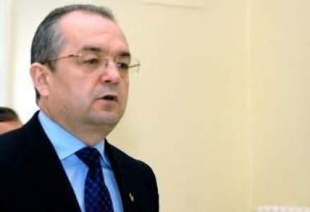 """Cum a ajuns soferul lui Boc """"expert"""" in servicii de trafic aerian la Romatsa"""