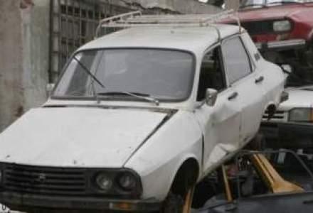 Dealerii auto se pot inscrie si luni in programul Rabla