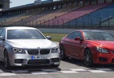 BMW investeste 1 MLD. $ in cea mai mare fabrica grupului