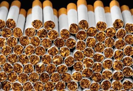 Peste 101 de milioane de țigarete de contrabandă au fost capturate în primele 10 luni ale anului 2020