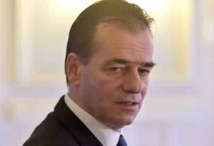 Ludovic Orban: Nu trebuie judecate toate secțiile ATI după incidentul de la Piatra Neamț