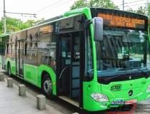 STB: Încă 17 autobuze...