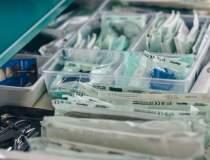 Peste 50% din spitale nu au...