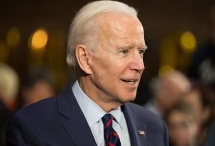 """Biden vrea să creeze 3 milioane de locuri de muncă """"bine plătite"""""""