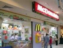 McDonald's a inaugurat al...