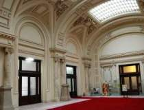 Palatul Patriarhiei va fi...