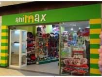 Animax a deschis trei...