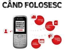 Vodafone vrea 300.000 de...