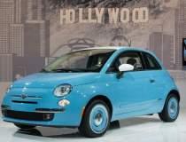 Fiat, vanzari in crestere cu...