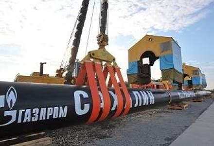 Rusia a majorat cu 44% pretul gazelor livrate Ucrainei