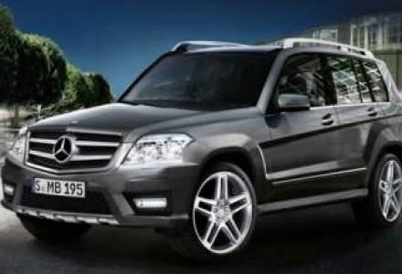 Daimler analizeaza piata din Rusia pentru a produce modele Mercedes