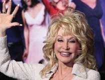 Dolly Parton a donat un...