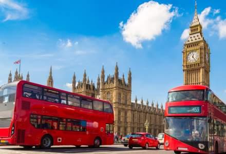 Toamna aceasta românii au călătorit mai ieftin în Marea Britanie și Spania